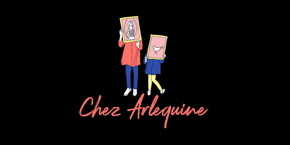 Chez Arlequine par Diane Fouquet
